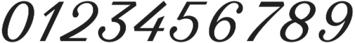 Tropiline Script otf (700) Font OTHER CHARS