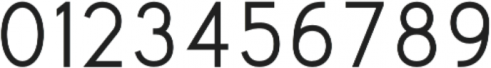 Troye Sans otf (400) Font OTHER CHARS