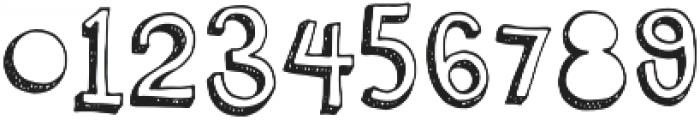 Truant Alternates otf (400) Font OTHER CHARS