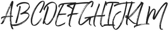 Trust Wisely Alt 2 Regular otf (400) Font UPPERCASE