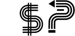 Tribal Aleut OTF color font. Font OTHER CHARS