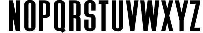 Triester SVG Brush Font Free Sans Font LOWERCASE