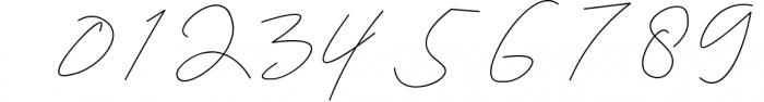 Trixie Script - 3 Weights 1 Font OTHER CHARS