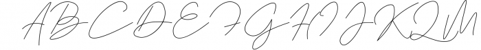 Trixie Script - 3 Weights 1 Font UPPERCASE