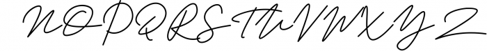 Trixie Script - 3 Weights 2 Font UPPERCASE