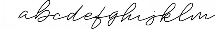 Trixie Script - 3 Weights 2 Font LOWERCASE