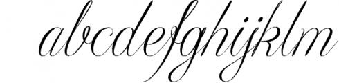 Tryal 1 Font LOWERCASE