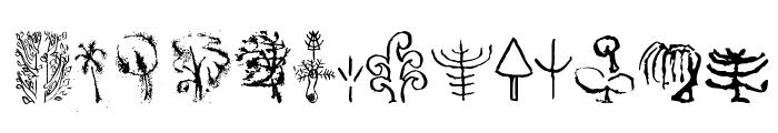 TreesAndCo Font UPPERCASE