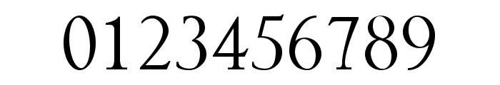TriangularHD Font OTHER CHARS