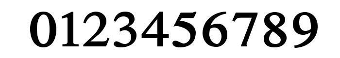 TribunADFStd-Bold Font OTHER CHARS