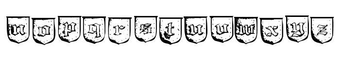 TrollBait-Regular Font UPPERCASE