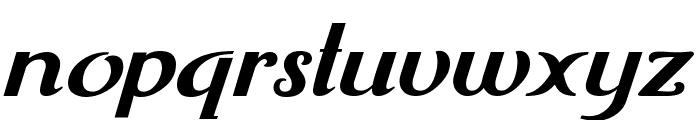 Trumpit Font LOWERCASE