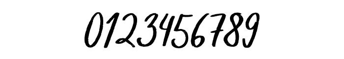 trendsetter-Regular Font OTHER CHARS