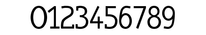 truebo serif Font OTHER CHARS