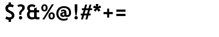 Trebuchet MS Bold Font - What Font Is