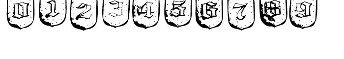 Troll Bait Regular Font OTHER CHARS