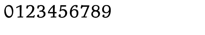 Trybuna Regular Font OTHER CHARS
