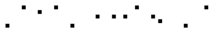 TRS Million Twinkle Font UPPERCASE