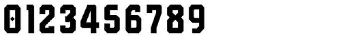 TR Reqnad Display Regular Font OTHER CHARS