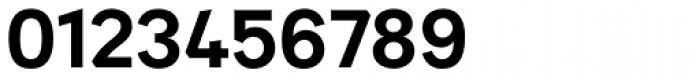 TRIAL Sintesi Sans Bold Font OTHER CHARS