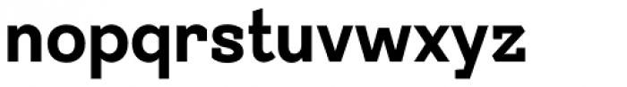 TRIAL Sintesi Semi Bold Font LOWERCASE