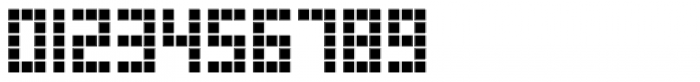 TRS Million Font OTHER CHARS