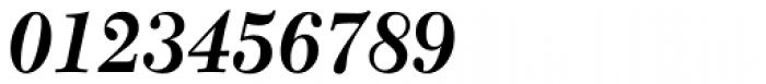 Transitional 511 Bold Italic Font OTHER CHARS