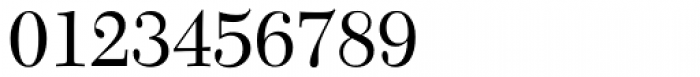 Transitional 511 Font OTHER CHARS