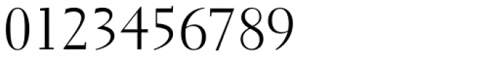 Transitional 521 Font OTHER CHARS