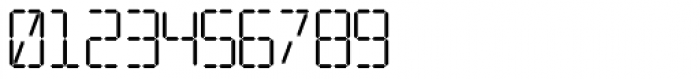 Transponder AOE Font OTHER CHARS