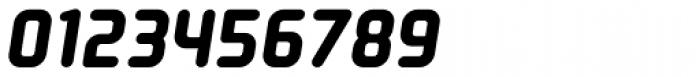 Tranzit Italic Font OTHER CHARS