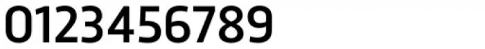 Trasandina Medium Font OTHER CHARS