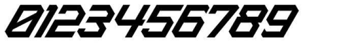 Treble Regular Font OTHER CHARS