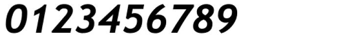 Trebuchet Bold Italic Font OTHER CHARS