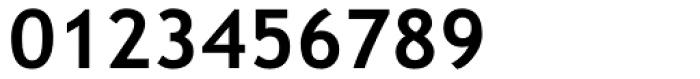 Trebuchet MS Bold Font OTHER CHARS