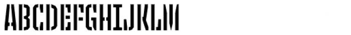 Tripper Pro Light Font UPPERCASE