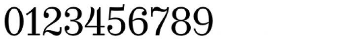 Trivia Serif 10 Font OTHER CHARS