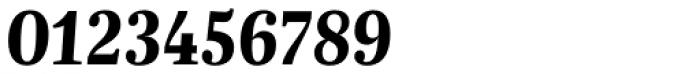 Trola Bold Italic Font OTHER CHARS