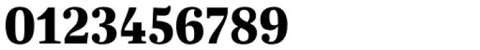 Trola Heavy Font OTHER CHARS