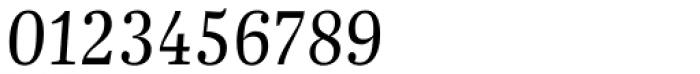 Trola Light Italic Font OTHER CHARS