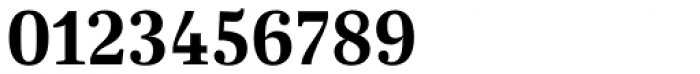 Trola SemiBold Font OTHER CHARS