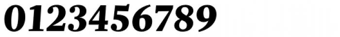 Trola Text Heavy Italic Font OTHER CHARS