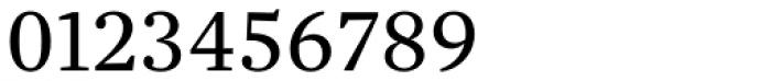 Trola Text Light Font OTHER CHARS