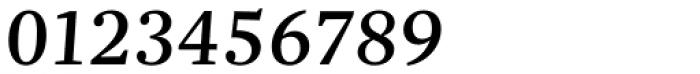 Trola Text Regular Italic Font OTHER CHARS