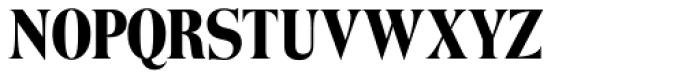 Trooper Roman Font UPPERCASE
