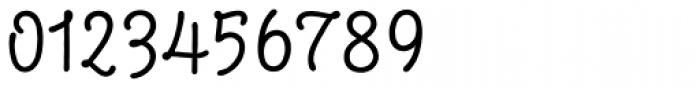 Tropen Script Font OTHER CHARS
