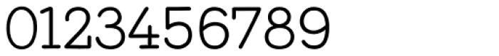 Tropen Serif Font OTHER CHARS
