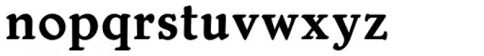 Trybuna Demi Font LOWERCASE