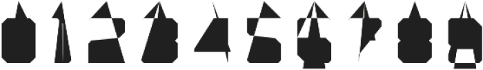 TS Device otf (400) Font OTHER CHARS
