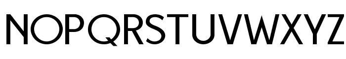 TSISQUILISDA Font UPPERCASE